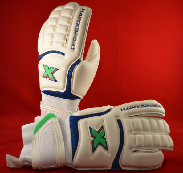 Talon pro gloves - Blue
