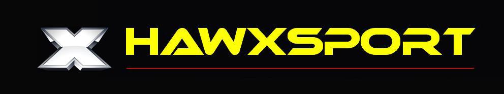 Hawxsport Website