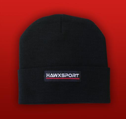 Hawxsport Beanie Hat