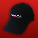 Hawxsport Peaked Cap