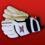 Hawxsport Talon Pro Goalkeeping Gloves - Black