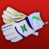 Hawxsport Talon Pro Goalkeeping Gloves - Blue